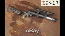 Star Wars Blaster Custom Builds