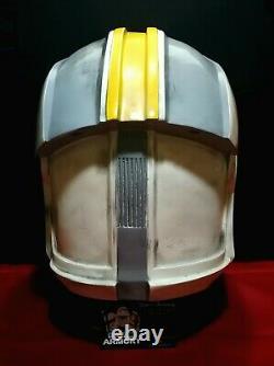 Star Wars Clone Pilot Trooper Helmet Clone Wars Custom Helmet No Vader