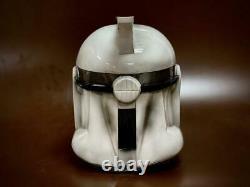 Star Wars Clone Trooper Phase 1 Custom Cosplay Airsoft Handmade