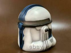 Star Wars Clone Trooper Phase 2 Fives Custom Cosplay Airsoft Handmade