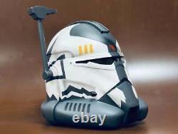 Star Wars Commander Wolffe Clone Trooper Custom Cosplay Airsoft Handmade Gift