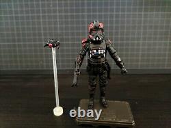 Star Wars Custom 3.75 Battlefront 2 Iden Versio Inferno Squad