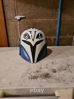 Star Wars Custom Bo-Katan Kryze Helmet