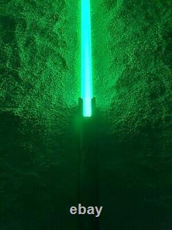 Star Wars Custom Cal Kestis Neopixel Proffie 2.2 Lightsaber