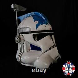 Star Wars Custom Clone ARC Trooper Phase II Fives Helmet