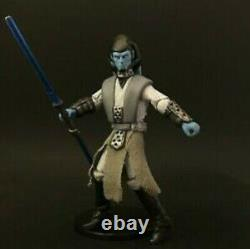 Star Wars Custom Legacy's Shado Vao Sith Jedi Custom