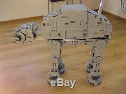 Star Wars Custom Lego AT-AT