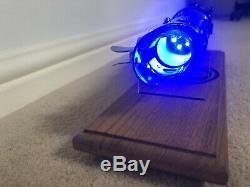 Star Wars Custom Lightsaber KR Reyflex Graflex Proffie 2.2 Pixel