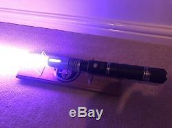 Star Wars Custom Lightsaber Saberforge Oracle Proffie 2.2 Pixel Not Graflex