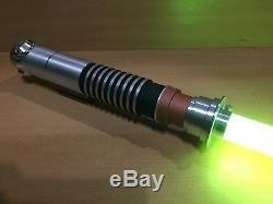 Star Wars Custom Luke Skywalker Lightsaber
