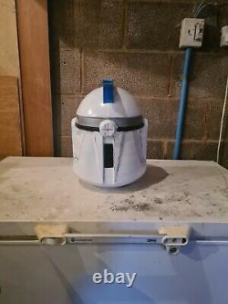 Star Wars Custom Made Clone Trooper Phase I Helmet