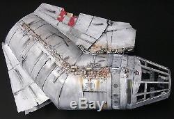 Star Wars Custom Millennium Falcon Han Solo Ship Cockpit Diorama Playset 118