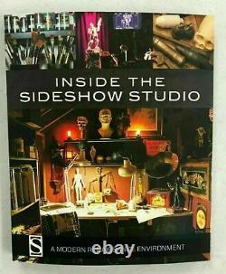 Star Wars DARTH TALON EX 1/4 Custom statue Sealed Ahsoka Revan + Sideshow Book