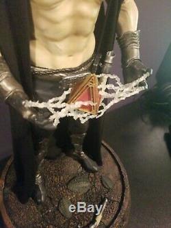 Star Wars Darth Bane Custom Fan Art 1/4 Statue by MYC Statues SOLD OUT