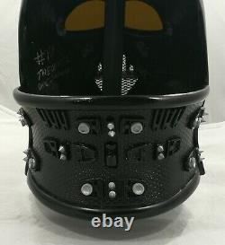 Star Wars Darth Vader ROTS Episode 3 Helmet Prop Custom Helmet