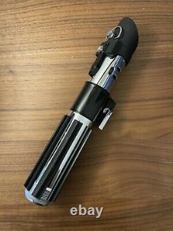Star Wars Darth Vader The Empire Strikes Back Lightsaber Larbel ESB MPP Flash