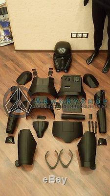 Star Wars Death Trooper Armor 3D-Printed Custom Tailored Fit Rogue One