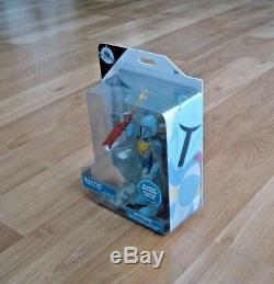 Star Wars Disney Toybox BOBA FETT (Holiday Special) Custom Figure