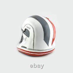 Star Wars First Order Stormtrooper Custom Helmet