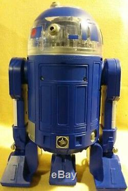 Star Wars Galaxy Edge Droid Depot Custom Droid with R2-B1 Droid Miniature