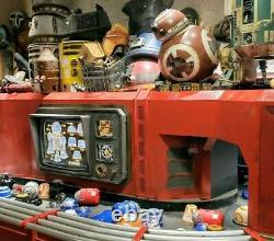 Star Wars Galaxy's Edge Droid Depot CUSTOM Build YOU CHOOSE Disney Droids