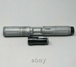 Star Wars Galaxys Edge Custom Lightsaber Extra Scrap Parts Savis Workshop Hilt