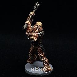 Star Wars Imperial Assault 6 Premium Custom Painted Hero Miniatures PMLW