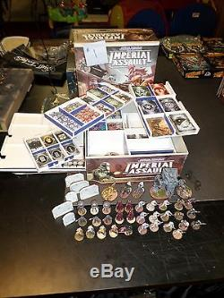 Star Wars Imperial Assault PRO PAINTED & BASED #1 Core Set Custom Insert