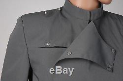 Star Wars Imperial Grey Officer Uniform Costumes Custom Made