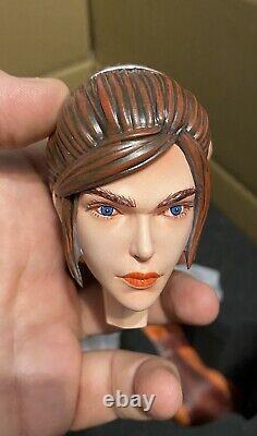 Star Wars Jedi Bastila Shan 1/4 scale custom Statue no sideshow