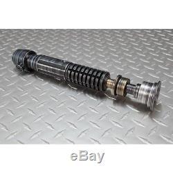 Star Wars Last Jedi Lightsaber Blade Custom Master Sound Upgrade LED Saber