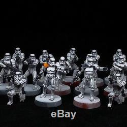 Star Wars Legion Miniatures Game Premium Custom Painted PMLW