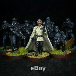 Star Wars Legion Miniatures Premium Custom Painted PMLW