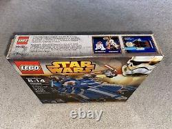 Star Wars Lego 75087 Anakins Custom Jedi Starfighter Sealed