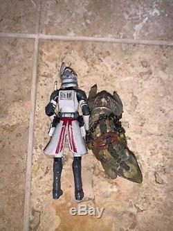 Star Wars Lot (Custom Stg. Hound+Shocktroopers)