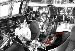 Star Wars Millennium Falcon Cockpit Yoke Cal Customs El Toro Batwing Shifter