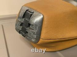 Star Wars Princess Leia Boushh Disguise Custom Wearable Helmet With Leather