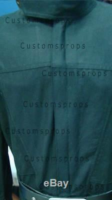 Star Wars Prop Tie Fighter Pilot Flight suit Costume Custom size