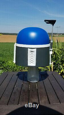 Star Wars Rubies Custom Mandalorian Helmet Helm Hand Painted Boba Fett