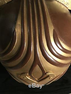 Star Wars Sith-Schreckensmeister Helm 11 Replik Unikat