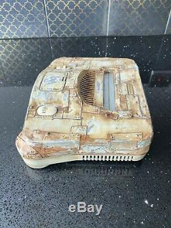 Star Wars Starcraft Inspired Limited Edition Nintendo 64 Console Custom Made N64