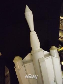 Star Wars Style Boba/Jango Fan Made Custom Mandalorian GRF-1A Jetpack withRocket