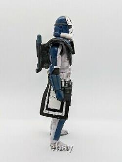 Star Wars The Black Series Customs ARC Trooper Jesse 112 Scale