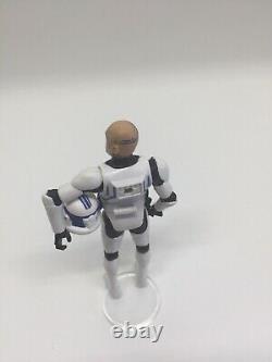 Star Wars The Clone Wars 501st Clone Trooper Hardcase Custom Figure Umbara