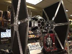 Star Wars The Force Awakens R2-D2 Remote control Dark side Custom