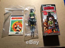 Star Wars The Lady Fett Custom Bootleg KO HasNoTalent Limited Kenner