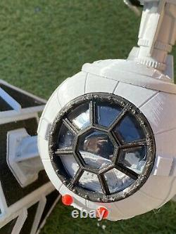 Star Wars Tie Fighter Defender Hasbro 3D Printed Custom