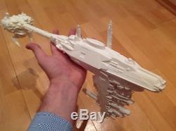 Star Wars X-Wing Miniatures Painted Custom 3D Model Nebulon B-Frigate (EPIC)