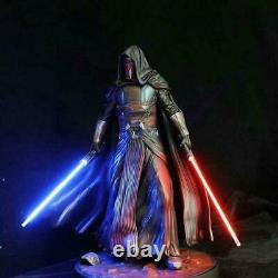 Star Wars Xionart Darth Revan. 1/4 scale custom statue