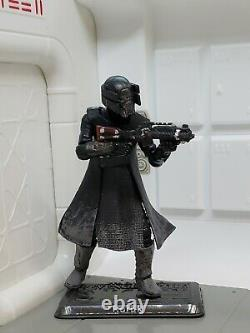 Star Wars custom 3.75 figures 5 KNIGHTS OF REN from The Rise Of Skywalker